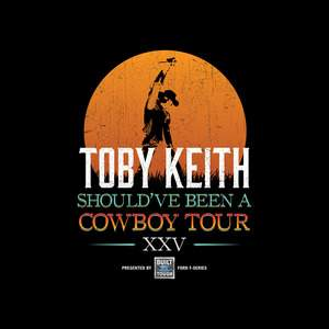 Toby Keith tour tickets
