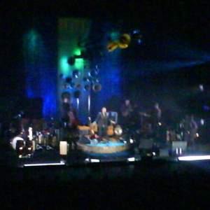 Tom Waits tour tickets