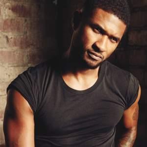 Usher tour tickets