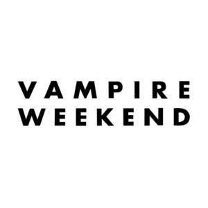 Vampire Weekend tour tickets