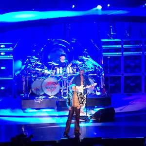 Van Halen tour tickets