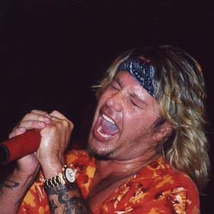 Vince Neil tour tickets