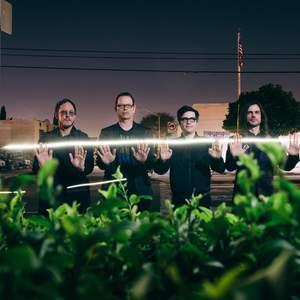 Weezer tour tickets