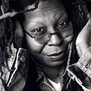 Whoopi Goldberg tour tickets