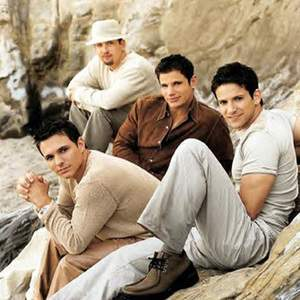 98 Degrees tour tickets