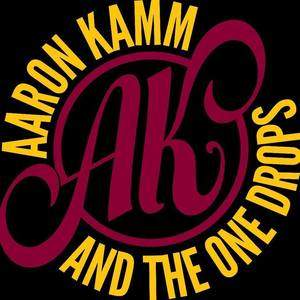 Aaron Kamm And The One Drops tour tickets