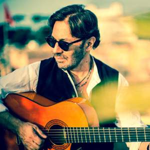 Al Di Meola tour tickets