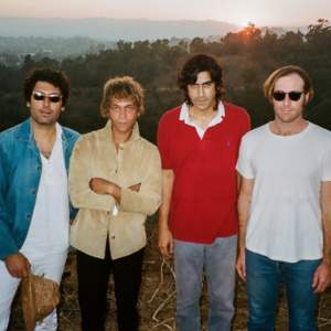 Allah-Las tour tickets