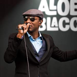 Aloe Blacc tour tickets