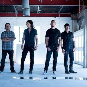 Alter Bridge tour tickets