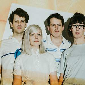 Alvvays tour tickets