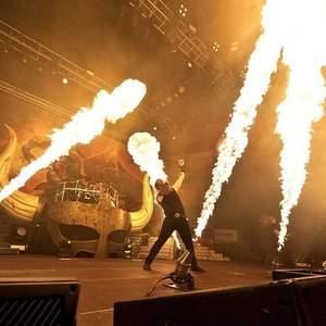 Amon Amarth tour tickets