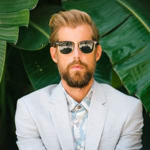 Andrew Mcmahon tour tickets