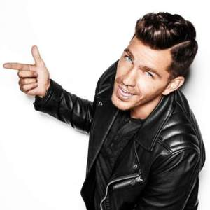Andy Grammer tour tickets