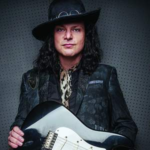 Anthony Gomes tour tickets
