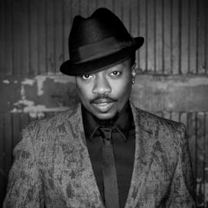 Anthony Hamilton tour tickets
