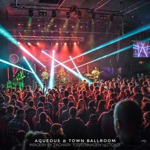 Aqueous tour tickets