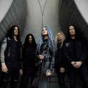 Arch Enemy tour tickets
