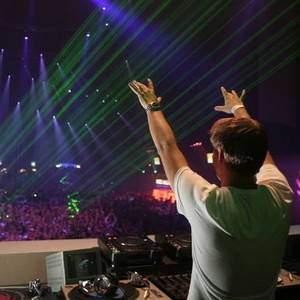 Armin Van Buuren tour tickets