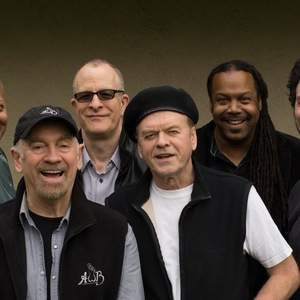 Average White Band tour tickets