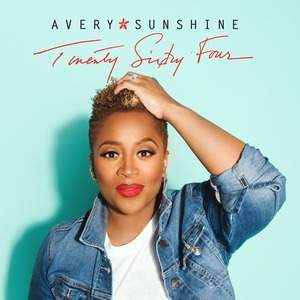 Avery Sunshine tour tickets
