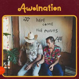 Awolnation tour tickets
