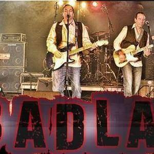 Badlands tour tickets