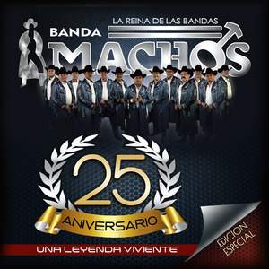 Banda Machos tour tickets