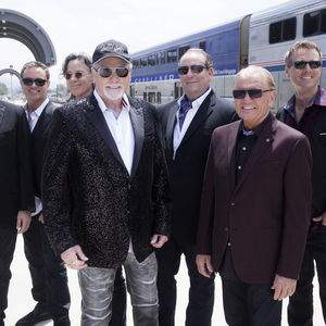 Beach Boys tour tickets