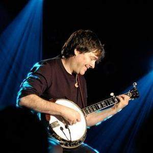 Bela Fleck tour tickets