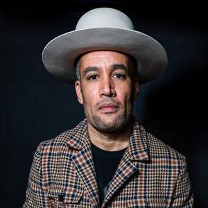 Ben Harper tour tickets