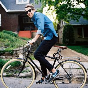 Ben Rector tour tickets