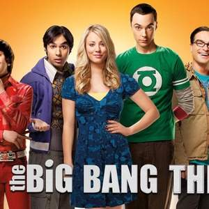 Big Bang Theory tour tickets