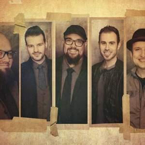 Big Daddy Weave tour tickets