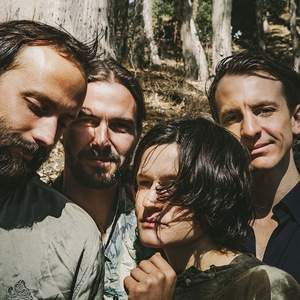 Big Thief tour tickets