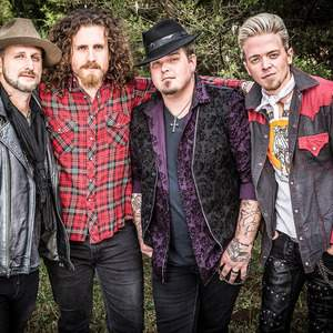 Black Stone Cherry tour tickets
