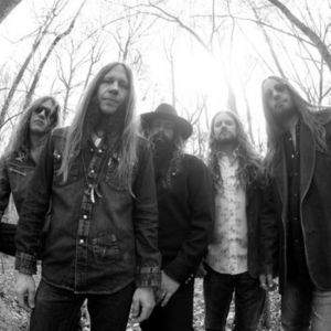 Blackberry Smoke tour tickets