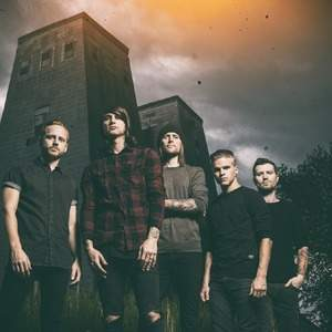 Blessthefall tour tickets