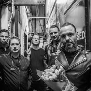 Blue October tour tickets