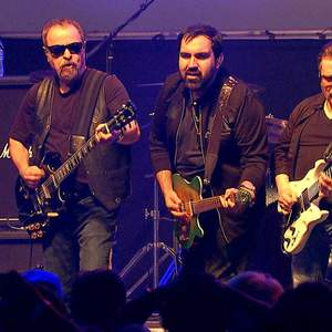 Blue Oyster Cult tour tickets