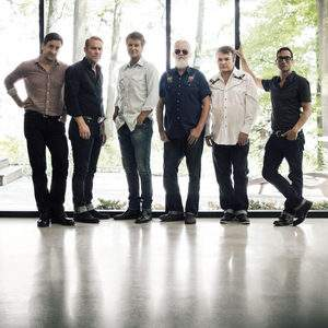 Blue Rodeo tour tickets
