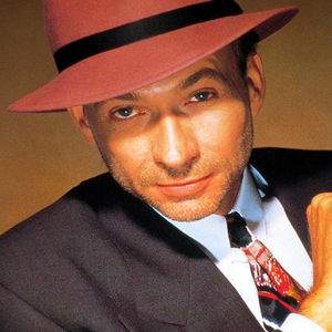 Bobby Caldwell tour tickets