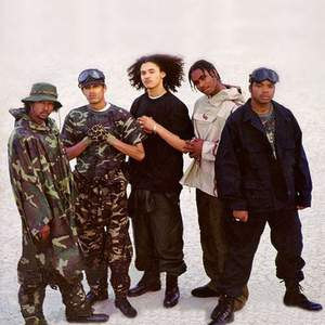 Bone Thugs-N-Harmony tour tickets