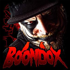 Boondox tour tickets