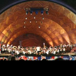 Boston Pops tour tickets