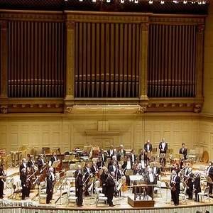 Boston Symphony Orchestra tour tickets
