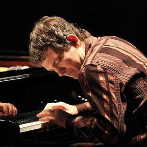 Brad Mehldau tour tickets