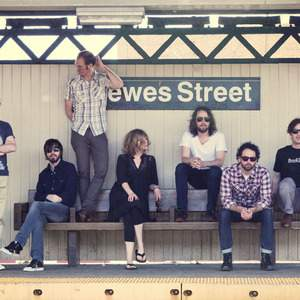 Broken Social Scene tour tickets