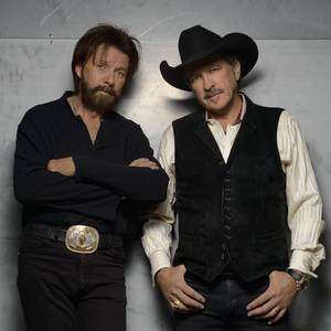 Brooks & Dunn tour tickets
