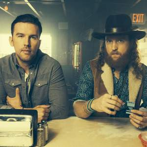 Brothers Osborne tour tickets